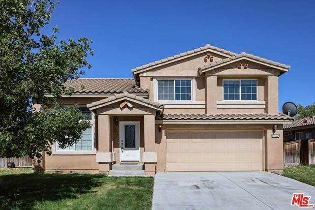 37502 Park Forest Court, Palmdale, CA 93552 (#20584046) :: The Marelly Group | Compass