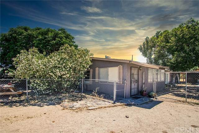 62026 Sunburst Circle, Joshua Tree, CA 92252 (#JT20098258) :: Berkshire Hathaway HomeServices California Properties