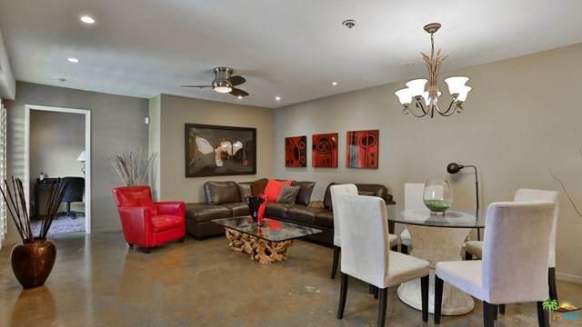 280 S Avenida Caballeros #103, Palm Springs, CA 92262 (#20583060) :: RE/MAX Masters