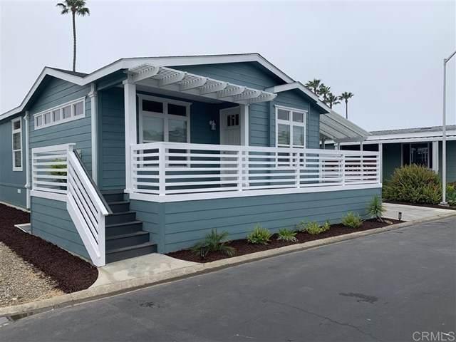 7007 San Bartolo St #33, Carlsbad, CA 92011 (#200024388) :: The Costantino Group | Cal American Homes and Realty