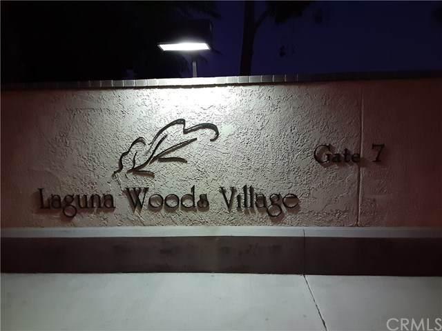 3034 Via Vista Q, Laguna Woods, CA 92637 (#PW20101875) :: Team Tami