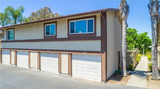 26264 Via Roble #38, Mission Viejo, CA 92691 (#OC20101720) :: Legacy 15 Real Estate Brokers