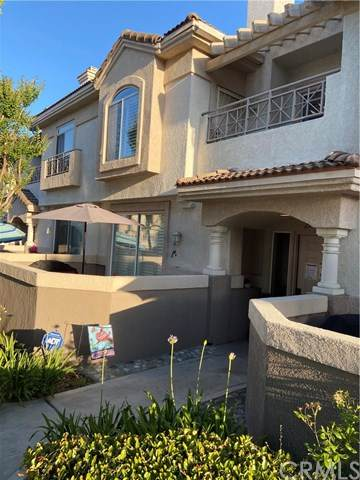 956 N Turner Avenue #27, Ontario, CA 91764 (#DW20101792) :: Realty ONE Group Empire