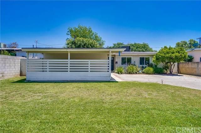 7812 Rhea, Reseda, CA 91335 (#SB20099125) :: The Costantino Group | Cal American Homes and Realty