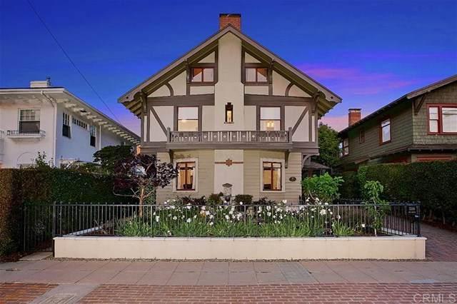 3255 2nd Ave, San Diego, CA 92103 (#200024391) :: Crudo & Associates