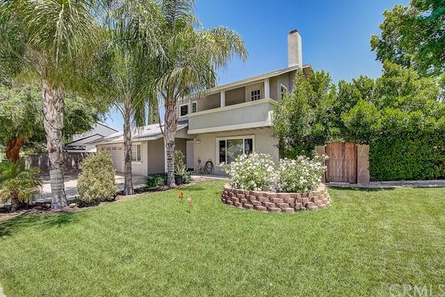 24700 Fourl Road, Newhall, CA 91321 (#BB20102380) :: Team Tami