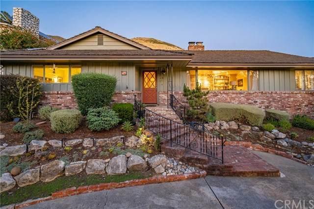 1715 Alta Street, San Luis Obispo, CA 93401 (#SC20100647) :: Wendy Rich-Soto and Associates