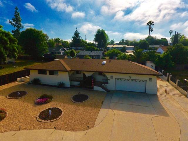 345 E Felicita Ave (Off), Escondido, CA 92025 (#200024405) :: RE/MAX Masters