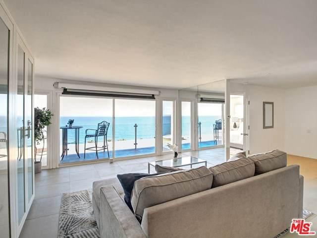 18203 Coastline Drive #14, Malibu, CA 90265 (#20582156) :: RE/MAX Empire Properties