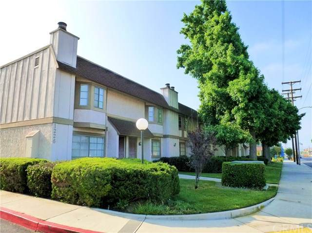 1226 N Citrus Avenue #5, Covina, CA 91722 (#SW20102548) :: RE/MAX Innovations -The Wilson Group