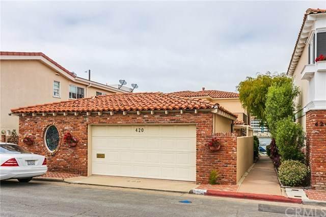 420 Via Lido Nord, Newport Beach, CA 92663 (#OC20101815) :: Legacy 15 Real Estate Brokers