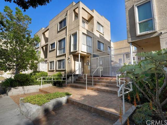 110 W Maple Street #2, Glendale, CA 91204 (#BB20102636) :: RE/MAX Empire Properties