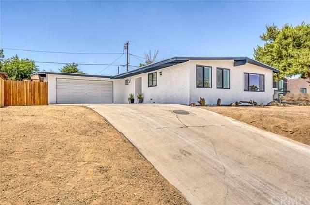 61611 Sunburst Drive, Joshua Tree, CA 92252 (#JT20102594) :: Legacy 15 Real Estate Brokers