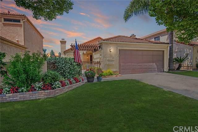 8660 Creekside Place, Rancho Cucamonga, CA 91730 (#CV20100178) :: Mainstreet Realtors®