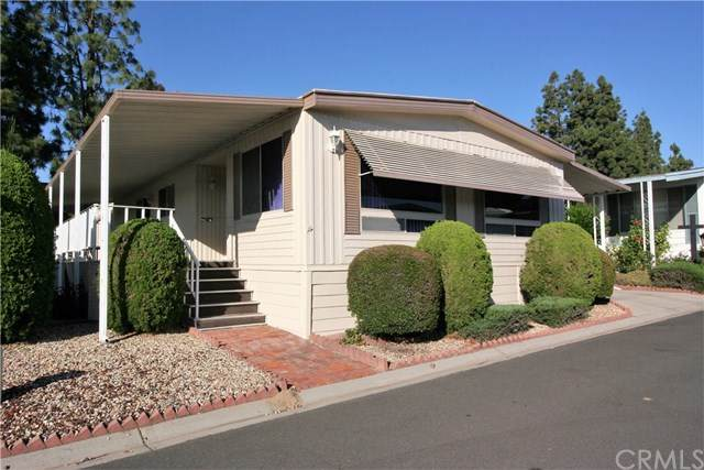 24001 Muirlands Blvd #126, Lake Forest, CA 92630 (#OC20102593) :: Legacy 15 Real Estate Brokers