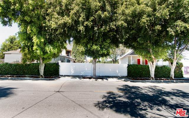 1385 E 50TH Street, Los Angeles (City), CA 90011 (#20583254) :: RE/MAX Masters