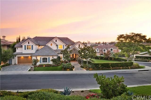 2 Carmel Woods, Laguna Niguel, CA 92677 (#OC20102639) :: Legacy 15 Real Estate Brokers