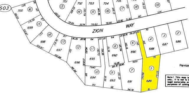 1625 Zion Way, Pine Mountain Club, CA 93222 (#SR20102660) :: A|G Amaya Group Real Estate