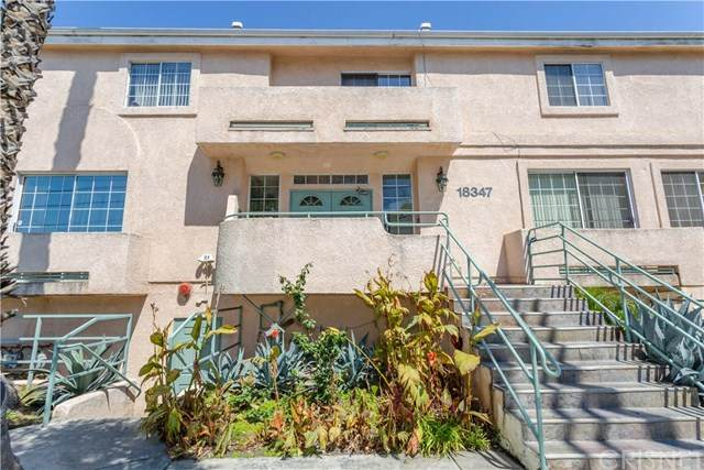 18347 Saticoy Street #33, Reseda, CA 91335 (#SR20102691) :: The Costantino Group | Cal American Homes and Realty