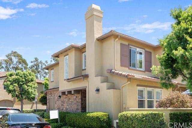 133 Sapphire, Irvine, CA 92602 (#OC20102677) :: Allison James Estates and Homes