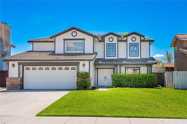 1904 Coral Ct Court, Palmdale, CA 93550 (#SR20102697) :: The Ashley Cooper Team