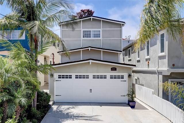 1707 Herrin Street, Redondo Beach, CA 90278 (#SB20102451) :: Wendy Rich-Soto and Associates