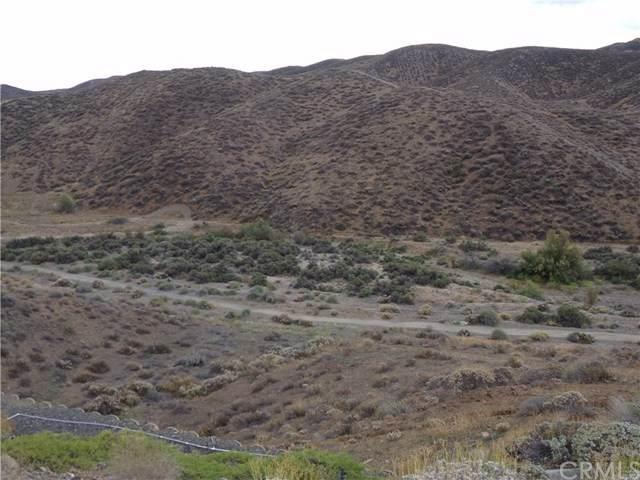 0 Elsinore Hills, Lake Elsinore, CA 92530 (#IG20102696) :: A|G Amaya Group Real Estate