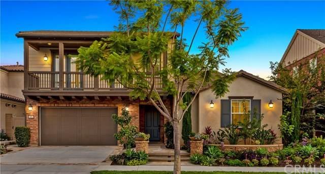 182 Fieldwood, Irvine, CA 92618 (#OC20102646) :: A|G Amaya Group Real Estate