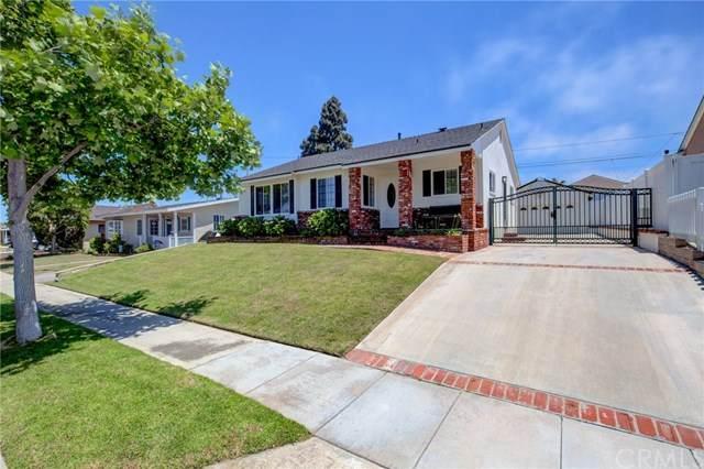 5208 Cathann Street, Torrance, CA 90503 (#SB20101483) :: Compass