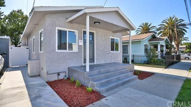 1377 Molino Avenue, Long Beach, CA 90804 (#OC20102504) :: The DeBonis Team