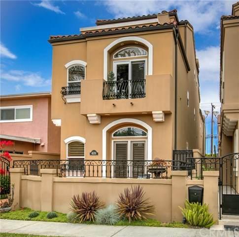 409 8th Street, Huntington Beach, CA 92648 (#OC20102643) :: A|G Amaya Group Real Estate