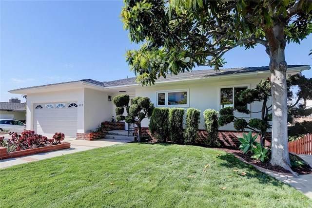 433 Calle Mayor, Redondo Beach, CA 90277 (#SB20101951) :: Powerhouse Real Estate