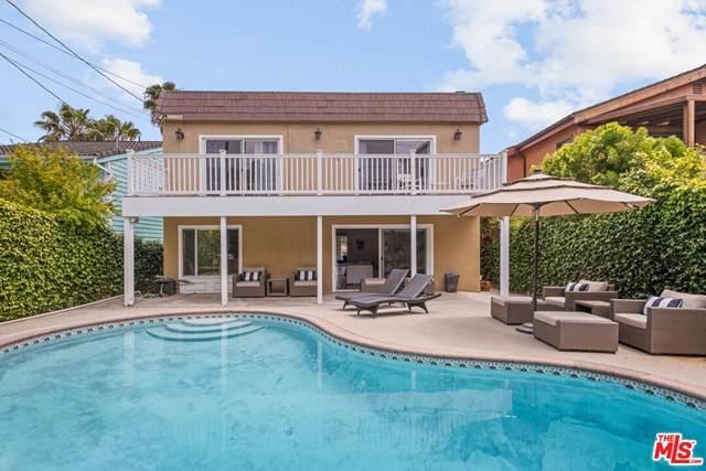 7825 W 83RD Street, Playa Del Rey, CA 90293 (#20579496) :: Go Gabby