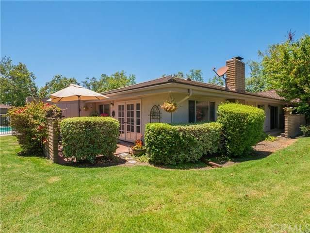 32005 Via Canela, San Juan Capistrano, CA 92675 (#IG20100437) :: Legacy 15 Real Estate Brokers