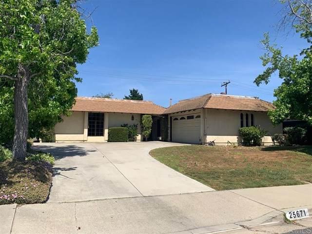 25671 Sabina, Mission Viejo, CA 92691 (#200024457) :: Legacy 15 Real Estate Brokers