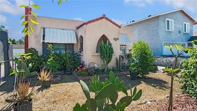 5628 Craner Avenue, North Hollywood, CA 91601 (#OC20101434) :: A|G Amaya Group Real Estate
