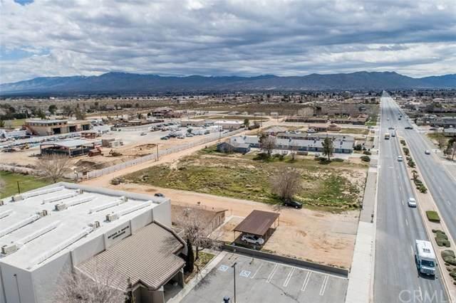 13401 Navajo Road, Apple Valley, CA 92308 (#CV20102793) :: RE/MAX Masters
