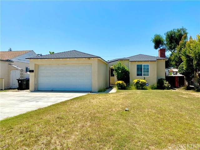 11334 Calvert Street, North Hollywood, CA 91606 (#SR20102701) :: The Costantino Group | Cal American Homes and Realty