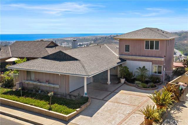 419 Calle Delicada, San Clemente, CA 92672 (#OC20099709) :: A|G Amaya Group Real Estate