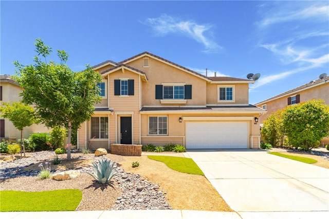 2330 Rockrose Street, Palmdale, CA 93551 (#SR20102860) :: The Ashley Cooper Team