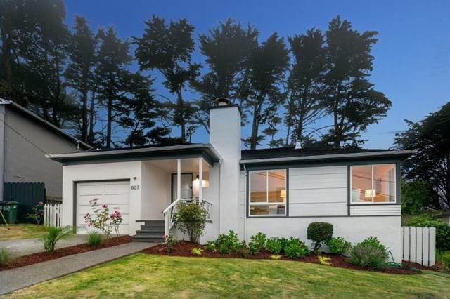 807 Stoneyford Drive, Daly City, CA 94015 (#ML81794425) :: A|G Amaya Group Real Estate