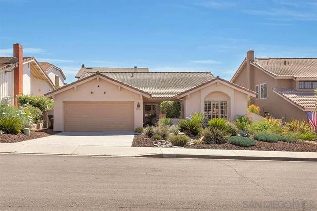 12559 Cloudesly Drive, San Diego, CA 92128 (#200024484) :: RE/MAX Masters