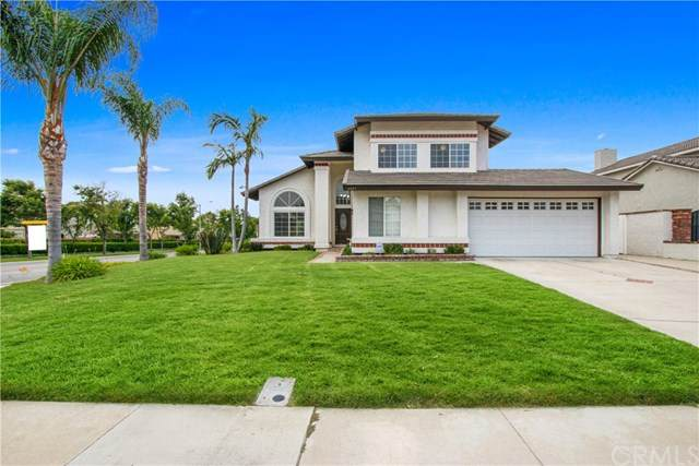 6885 Gloria Street, Chino, CA 91710 (#TR20102862) :: The Costantino Group | Cal American Homes and Realty
