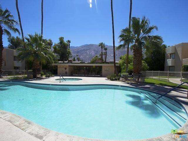1268 Ramon Road #28, Palm Springs, CA 92264 (#219043650PS) :: RE/MAX Masters