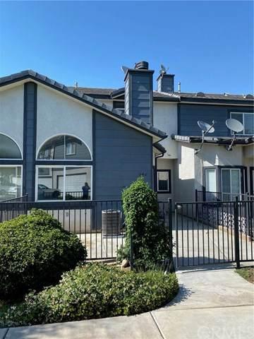 1555 Orange Avenue #606, Redlands, CA 92373 (#EV20102270) :: Anderson Real Estate Group