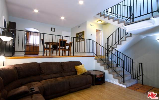 12358 Chandler, Valley Village, CA 91607 (#20584096) :: Blake Cory Home Selling Team