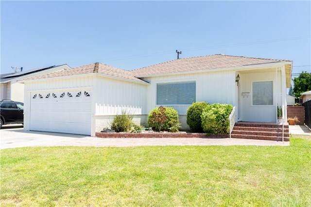 4338 Palo Verde Avenue, Lakewood, CA 90713 (#OC20102912) :: Mark Nazzal Real Estate Group