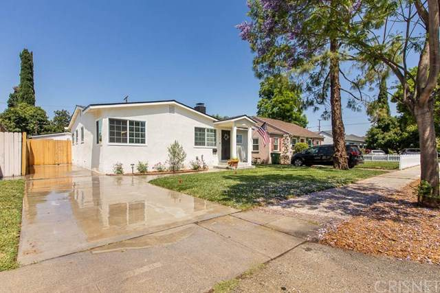 6937 Garden Grove Avenue, Reseda, CA 91335 (#SR20100848) :: The Costantino Group | Cal American Homes and Realty