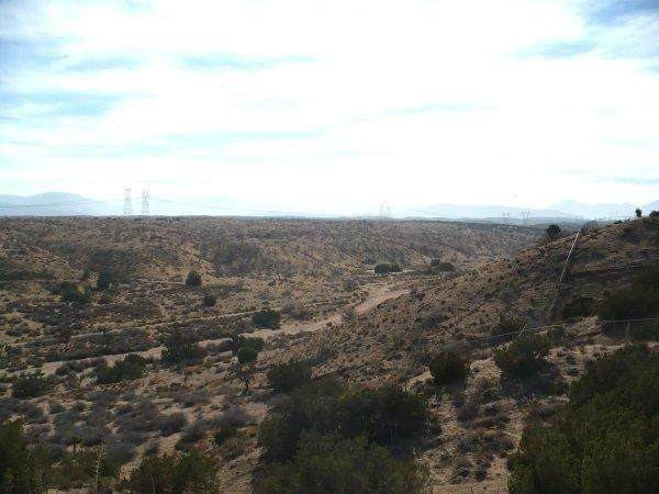 0 S Of Vista Street, Hesperia, CA 92345 (#524941) :: Steele Canyon Realty