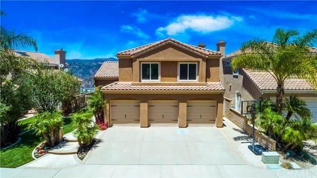 657 S Morningstar Drive, Anaheim Hills, CA 92808 (#LG20101200) :: Berkshire Hathaway HomeServices California Properties